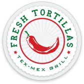 Fresh Tortillas